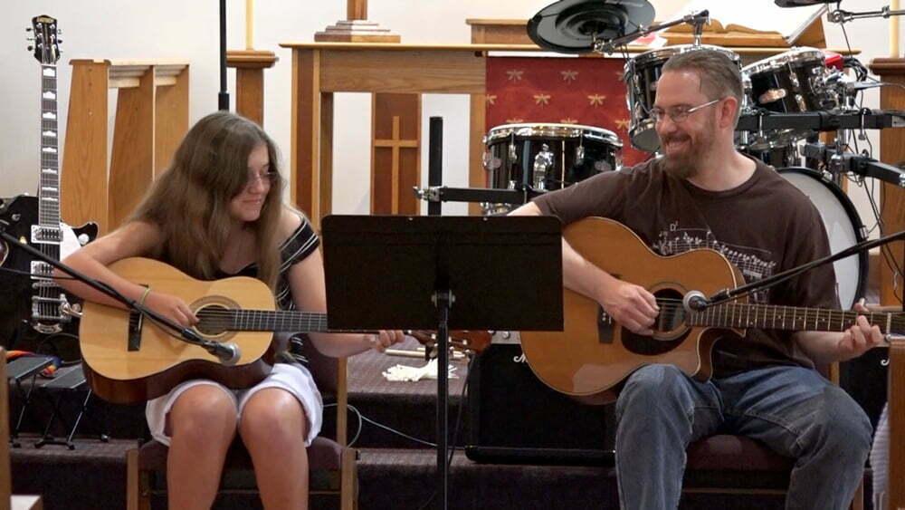 Music Lessons Austin