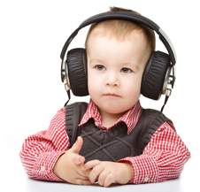 Toddler Music Lessons