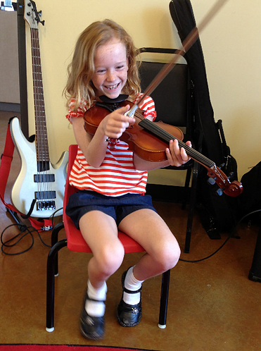 private music lessons austin