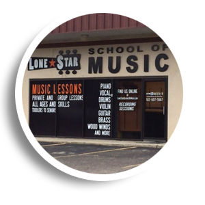 Dripping Springs Music School