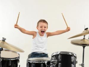 Drum Lessons Austin