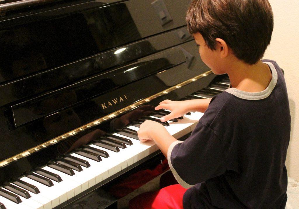 piano lessons austin tx