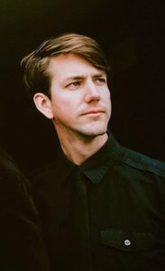 Jon Merz - Guitar/Piano/Trombone/Trumpet