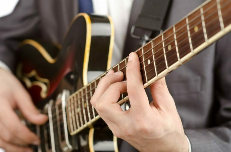 best guitar lessons in austin