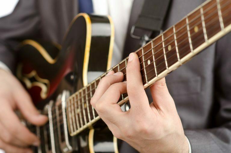 best guitar lessons in austin