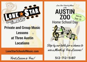 Home School Day Austin