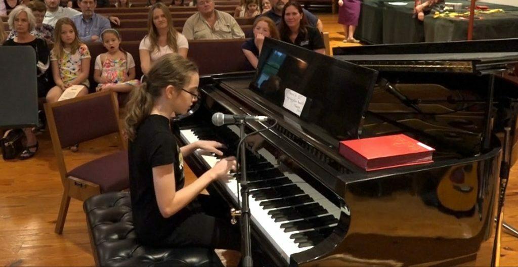 best austin piano lessons school