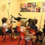 best violin lessons in austin