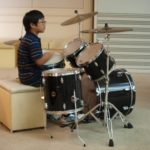 drum lessons for kids austin tx