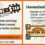 Austin Zoo Homeschool Day