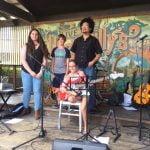Music Rock Camp July 2017