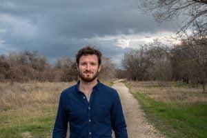 Luke Bellet - Faculty