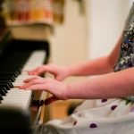 Down syndrome, music lessons, Austin