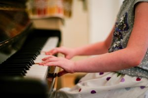 Down syndrome music lessons, Austin