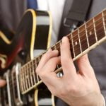 guitar lessons in Austin