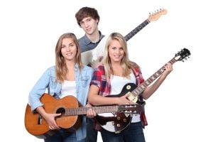 guitar lessons austin