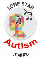 autism certified music school
