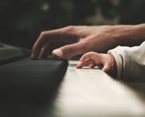 piano lessons for toddlers in Austin