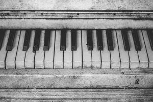 piano lessons Austin