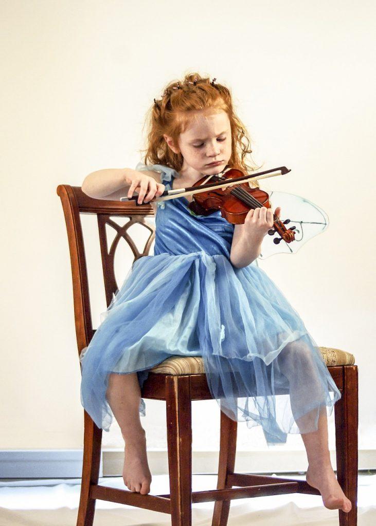 violin lessons austin