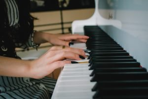 piano lessons, Austin piano lessons