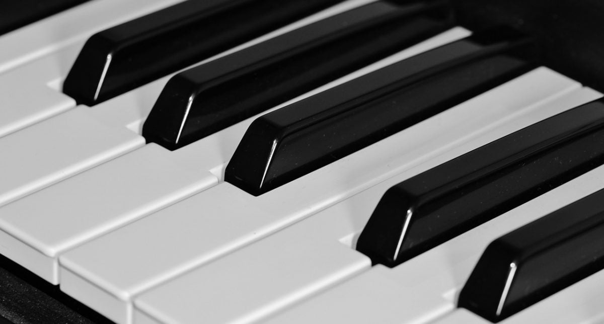 Different Types of Pianos