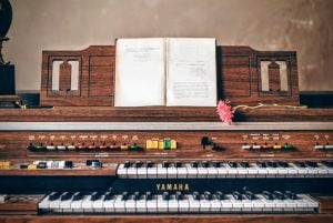 Austin piano lessons
