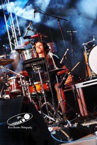 drum lessons in Austin