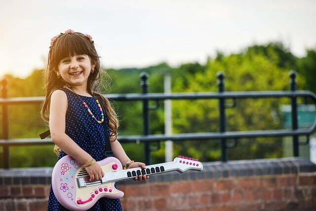 Wanna Keep the Kids Busy? Spring Break Music Lessons