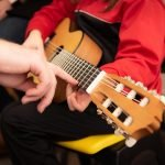 Get the best guitar lessons in Austin