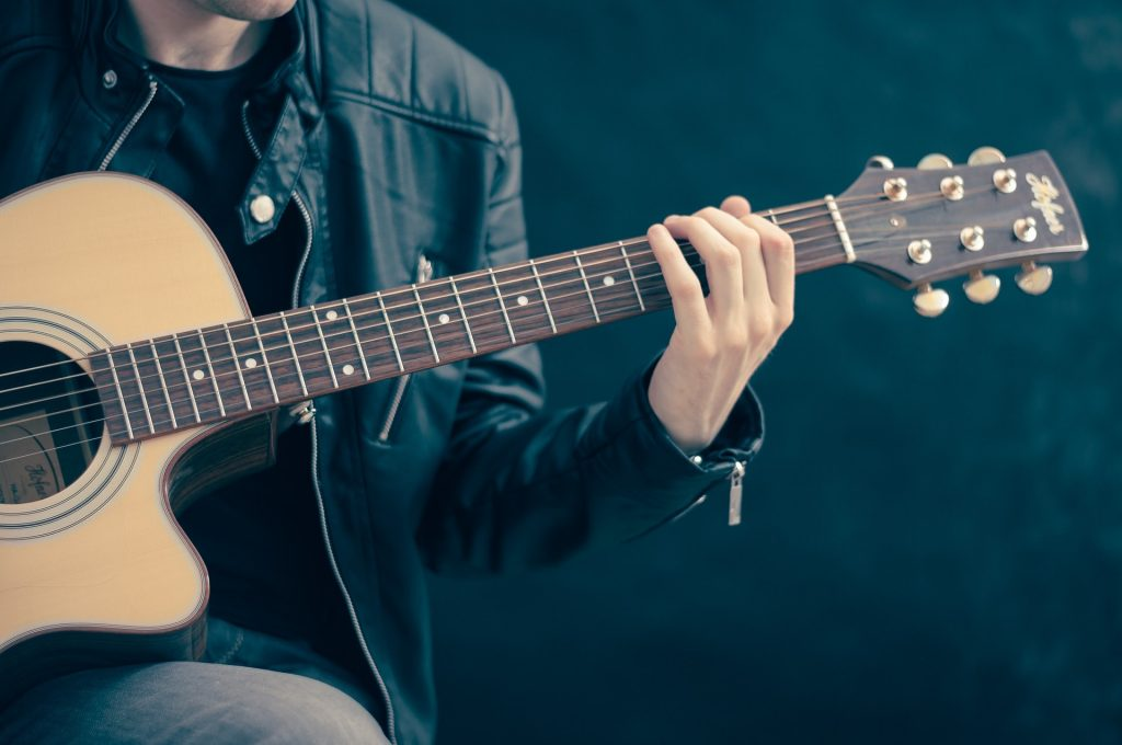 Guitar Lessons Austin Advantages | Lone Star School of Music