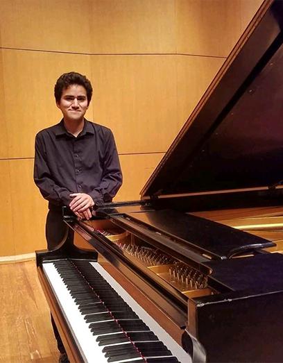 Online Piano Lessons Austin | Lonestar School of Music