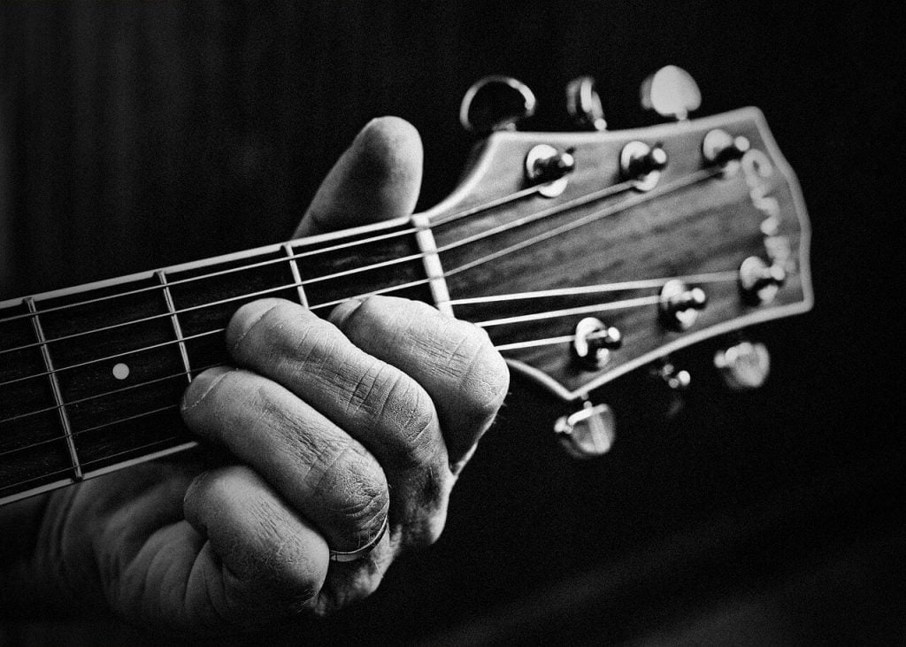 The 7 Benefits of Taking Guitar Lessons for Beginners   Lonestar School of Music