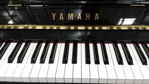 Acoustic Piano piano lessons Austin