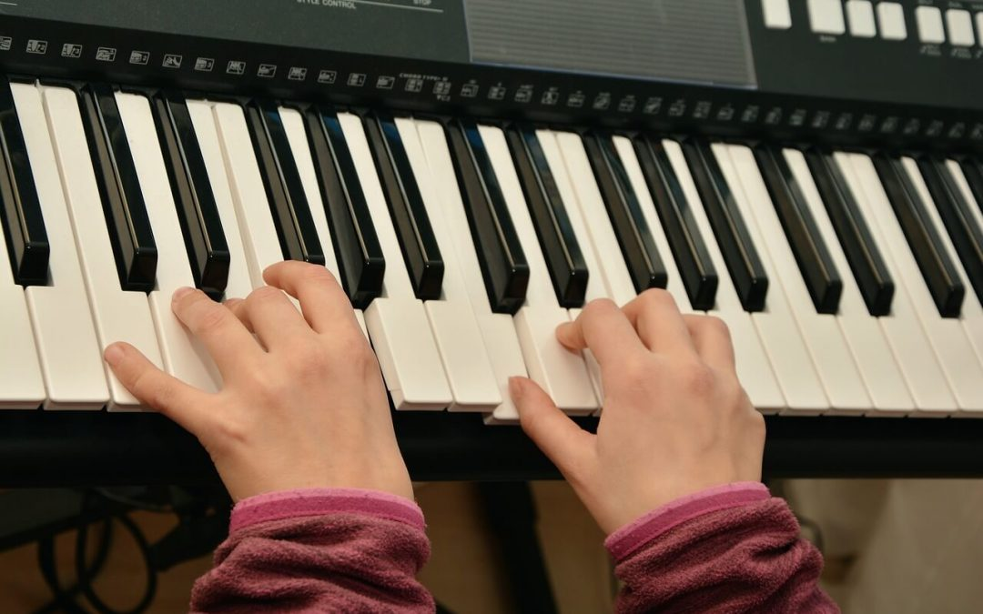 How to Choose a Piano for Your Online Piano Lessons Austin