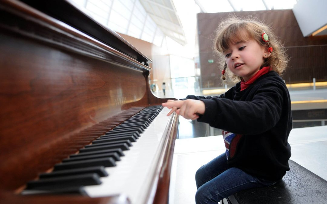 Teaching Music To Children With Special Needs
